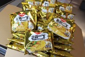CARTON DE 30 SOUPES NISSIN CURRY 100G