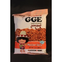 GGE MEXICAN SPICY CRACKERS 80G