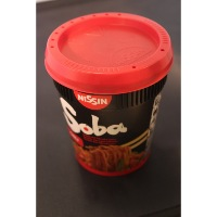 NISSIN SOBA CUP CHILI 92G