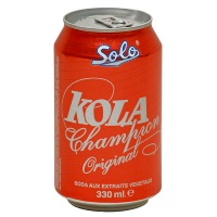 KOLA CHAMPION 33CL SOLO