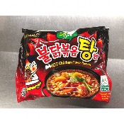 HOT CHICKEN RAMEN STEW SAMYANG 145G