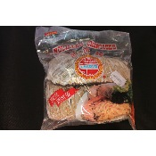 NOUILLES CHINOSIES SAUTEES 400G