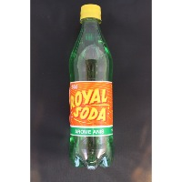 ROYAL SODA ANIS 50 CL