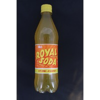 ROYAL SODA ANANAS 50 CL