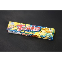 BONBONS SUPPAICHU SUPPAI LEMON MORINAGA 55G