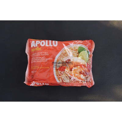 NOUILLE FRUITS DE MER CITRONNÉ 85G APOLLO