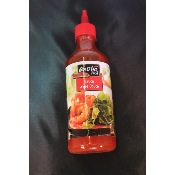 SAUCE AIGRE-DOUCE EXOTIC 455ML