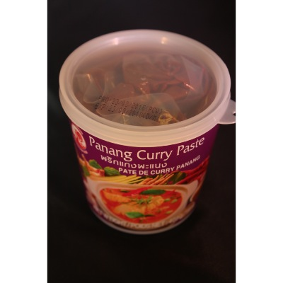 PÂTE DE CURRY PANANG 400G