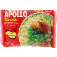 NOUILLE POULET 85G APOLLO