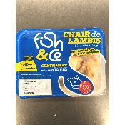 CHAIR DE LAMBIS 500G