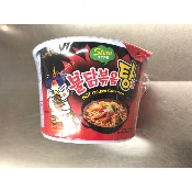 HOT CHICKEN RAMEN STEW BIG BOWL 120G