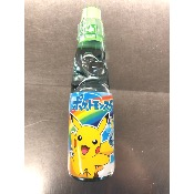 RAMUNE POKEMON PIKACHU TONBO 200ML