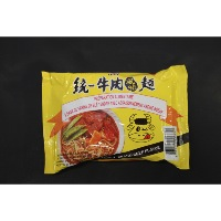 NOUILLES BOEUF TUNG-I BRAND 85G