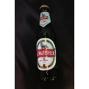 BIERE KINGFISHER 33CL