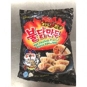 SAMYANG HOT CHICKEN FLAVOR GYOZA DUMPLINGS 600G