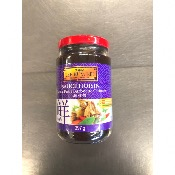 SAUCE HOI SIN (SAUCE POUR BARBECUE CHINOIS) 397G