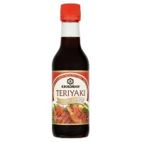 SAUCE TERIYAKI KKM 250ML