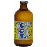 LIMONADE CITRON COT 33