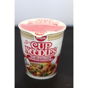 NISSIN CUP BOEUF 63G