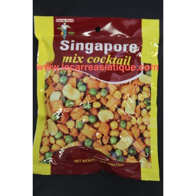 MÉLANGE SINGAPORE MIX COCKTAIL  200G