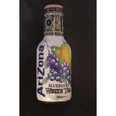 THÉ BLANC MYRTILLE ARIZONA 500ML