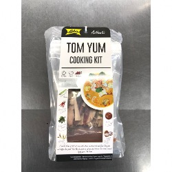 TOM YUM COOKING KIT 260G