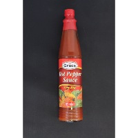 SAUCE HOT PEPPER 85ML  GRACE